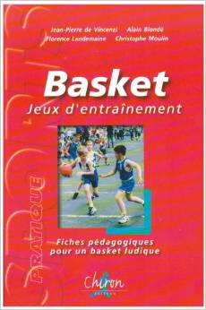 Basket Jeux d'entraînement