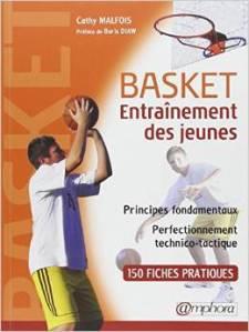 BASKET - ENTRAINEMENT DES JEUNES